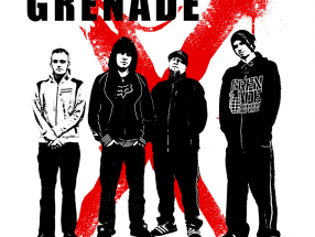 Jan 26 - Hate Grenade w/ guests Negan at the Castle Pub, Ebensburg, PA