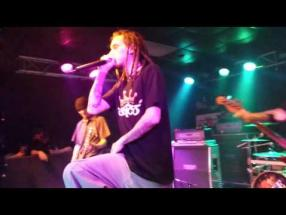 """Embedded thumbnail for """"Alive"""" LIVE at Blue Fox Billiards"""