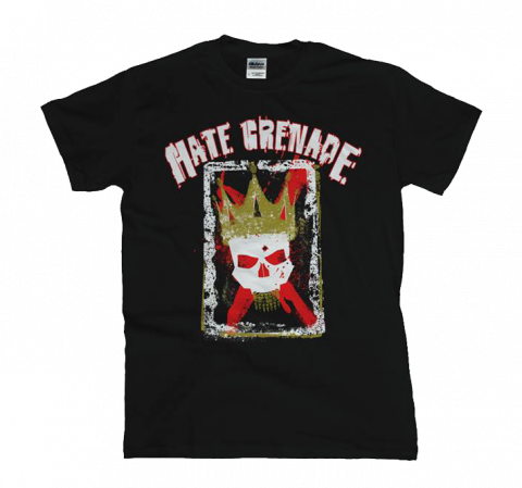 Hate Grenade - TKID T-Shirt