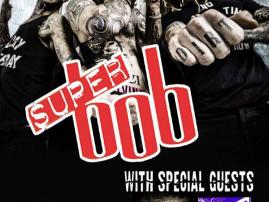 Super Bob & Hate Grenade - Blue Fox Billiards - Winchester, VA