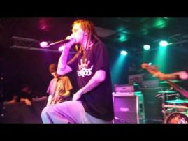 "Embedded thumbnail for ""Alive"" LIVE at Blue Fox Billiards"